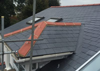 GWS Roofing Specialists Ltd