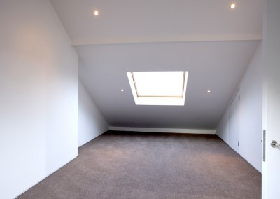 LOFT CONVERSION _GWS Roofing  Specialists