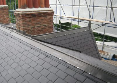 GWS Roofing Specilaists Ltd 4