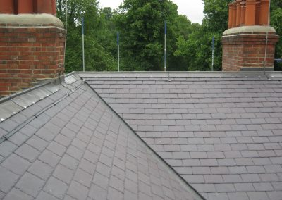 GWS Roofing Specilaists Ltd