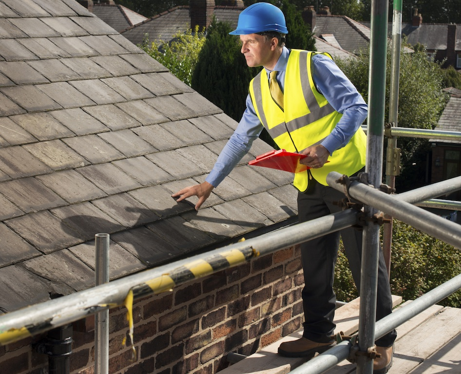 ROOF SURVEY _GWS Roofing Specialists